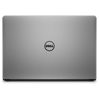 "Dell Inspiron 5558 15.6"" HD, Intel Core i3-5005U (2.00 GHz), 4GB, 1TB Win 8.1 ezüst"