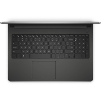 "Dell Inspiron 5559 15.6"" FHD, Intel Core i5-6200U (2.80 GHz), 8GB, 1TB, R5 M335 4GB, Win 10, ezüst"