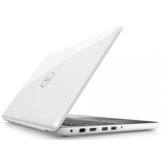 Dell Inspiron 5567 notebook fekete