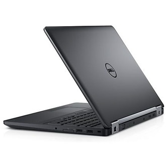 Dell Inspiron 5570 notebook fekete