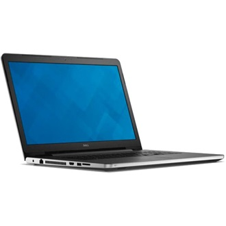 Dell Inspiron 5758 notebook ezüst