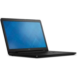Dell Inspiron 5758 notebook fekete