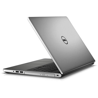 "Dell Inspiron 5759 17.3"" FHD, Intel Core i7-6500U (3.10 GHz), 8GB, 1TB, R5 M335 4GB, Win 10, ezüst"