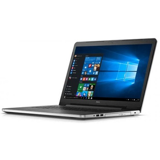 Dell Inspiron 5759 notebook kék