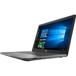 Dell Inspiron 5767 notebook fekete