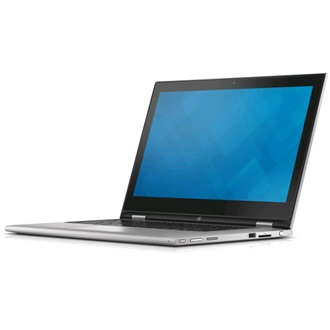 Dell Inspiron 7348 notebook ezüst