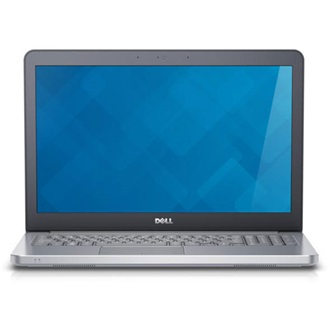 Dell Inspiron 7537 notebook ezüst