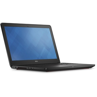 Dell Inspiron 7559 notebook fényes fekete