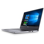 Dell Inspiron 7560 notebook arany