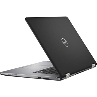 Dell Inspiron 7568 notebook fekete