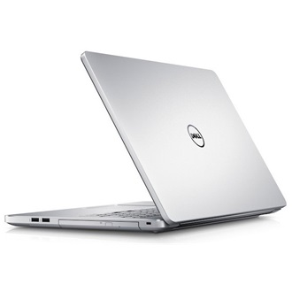 "Dell Inspiron 7746 17.3"" FHD Touch, Intel Core i7-5500U (3.00 GHz), 16GB, 1TB GT845M 2GB, Win 8.1  ezüst"