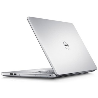 Dell Inspiron 7778 notebook szürke