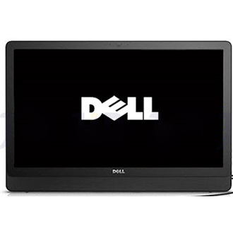 "Dell Inspiron AIO 3459 23.8"" FHD i3-6100U (2.30 GHz), 4GB, 1TB, Intel HD 520, Win 10"