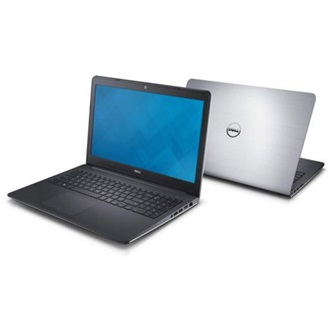 Dell Inspiron 5547 notebook ezüst