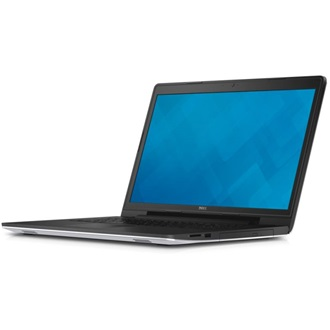 Dell Inspiron 5748 notebook ezüst