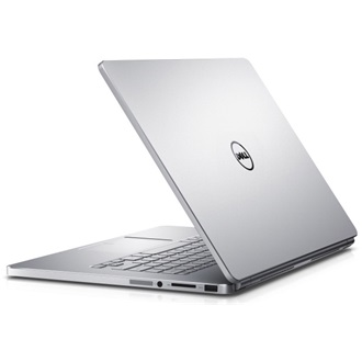 Dell Inspiron 7437 notebook ezüst