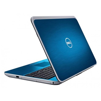 Dell Inspiron 5537 notebook kék