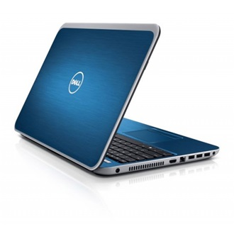 Dell Inspiron 5737 notebook kék