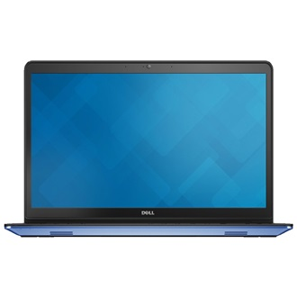 Dell Inspiron 5547 notebook kék