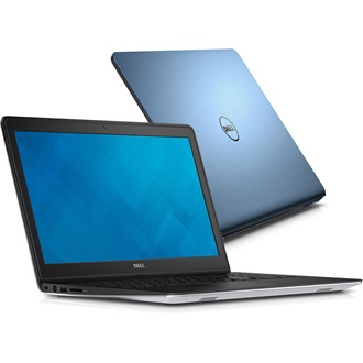 Dell Inspiron 5447 notebook kék