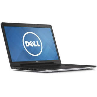 Dell Inspiron 5749 notebook kék