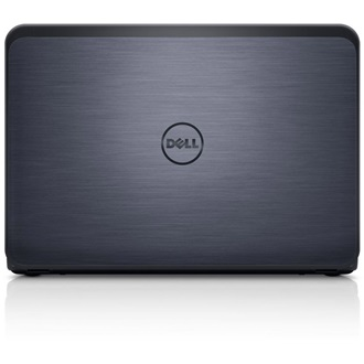 Dell Latitude 3450 notebook fekete