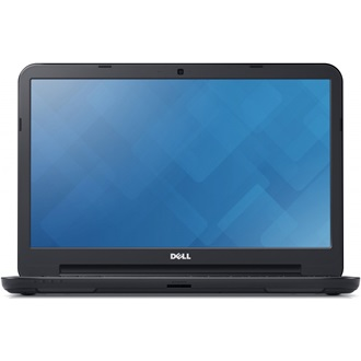 Dell Latitude 3540 notebook fekete