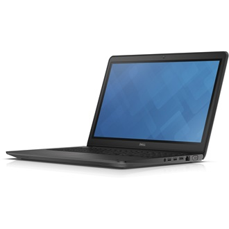 Dell Latitude 3550 notebook fekete