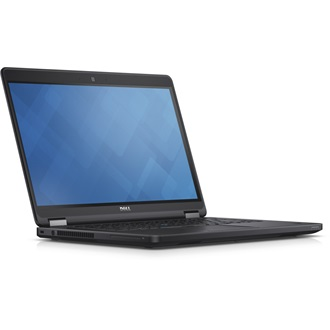 Dell Latitude 5450 notebook fekete
