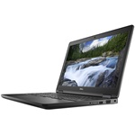 Dell Latitude 5591 notebook fekete