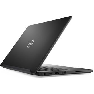 Dell Latitude 7280 notebook fekete