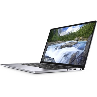 Dell Latitude 7400 2-in-1 notebook fekete