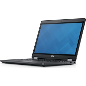 Dell Latitude E5470 notebook FHD W7/10Pro Ci7 6600U 2.6GHz 8GB 1TB R7 M360