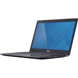 Dell Latitude E5470 notebook fekete