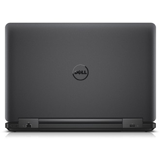 Dell Latitude E5540 notebook fekete