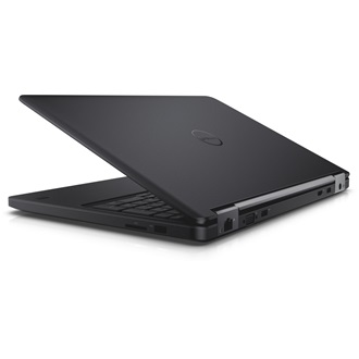 Dell Latitude E5550 notebook fekete