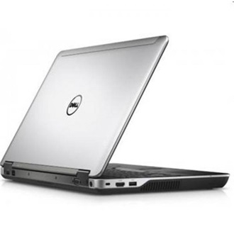 Dell Latitude E6440 notebook fekete