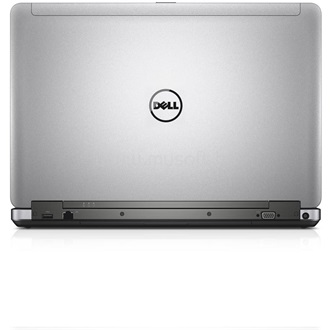 Dell Latitude E6540 3G notebook W7Pro Ci7 4610M 3.0GHz 8GB 256GB SSD FHD 8790M