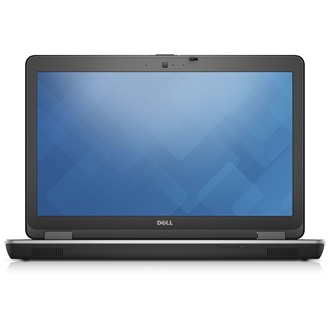 Dell Latitude E6540 notebook W7Pro Ci7 4610M 3.0GHz 8GB 256GB SSD FHD 8790M