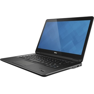 Dell Latitude E7450 notebook fekete