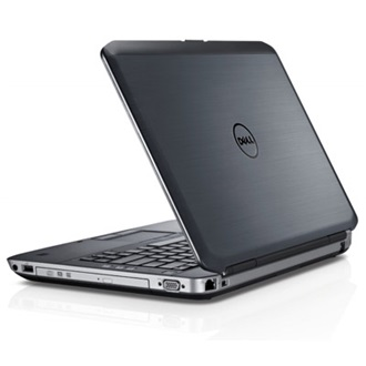Dell Latitude E5530 notebook ezüst