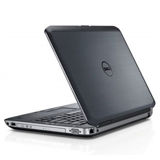 Dell Latitude E6330 notebook ezüst