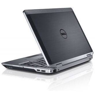Dell Latitude E6430 notebook ezüst