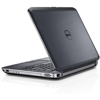 Dell Latitude E5430 notebook fekete