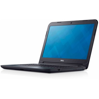 Dell Latitude E5440 notebook fekete