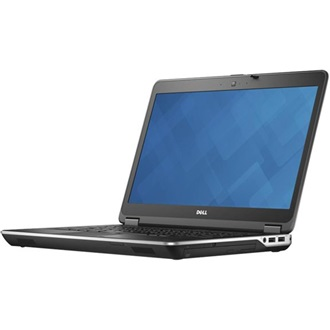 Dell Latitude 6440 notebook ezüst