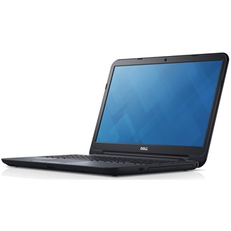 Dell Latitude 3540 notebook szürke