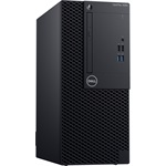 Dell Optiplex 3070 MT Mini Tower desktop számítógép