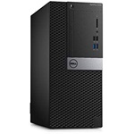 Dell Optiplex 5060 MT Mini Tower desktop számítógép