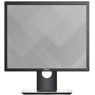 "Dell P1917S 19"" IPS LED monitor fekete"